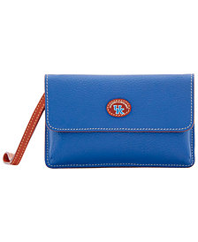 Dooney & Bourke Kentucky Wildcats Milly Wristlet
