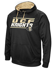 Colosseum Men's University of Central Florida Knights Stack Performance Hoodie