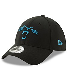 New Era Carolina Panthers Logo Elements Collection 39THIRTY Cap
