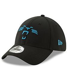 New Era Carolina Panthers Logo Elements Collection 39THIRTY Cap