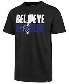 '47 Brand Men's Indianapolis Colts Regional Slogan Club T-Shirt