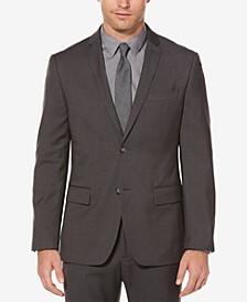 Men's Slim-Fit Suit Jacket