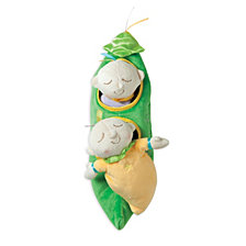 Manhattan Toy Snuggle Pods Two Peas In A Pod Baby Doll