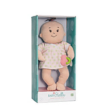 Manhattan Toy Baby Stella Sweet Sounds Doll