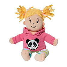 Manhattan Toy Baby Stella Chillin 15 Inch Baby Doll Outfit
