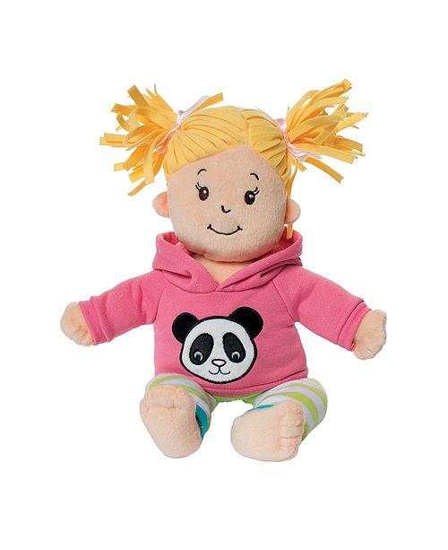 Manhattan Toy Company Manhattan Toy Baby Stella Chillin 15 Inch Baby