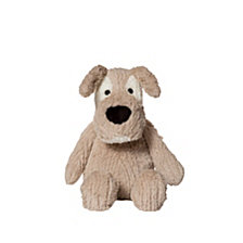 Manhattan Toy Adorables Poppy Dog Stuffed Animal