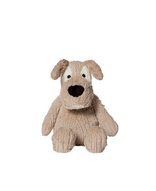 Manhattan Toy Company Manhattan Toy Adorables Poppy Dog Stuffed Animal