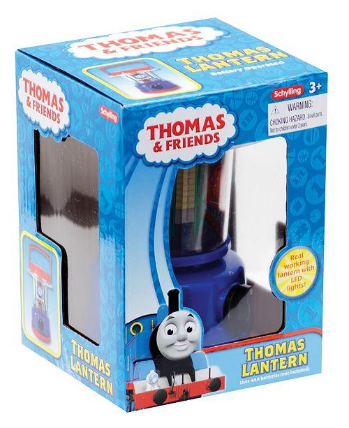 Schylling Thomas The Train Mini Lantern