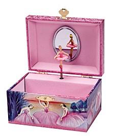 Irides Ballerina Jewelry Box