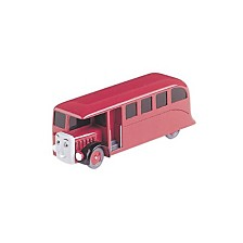 Bachmann Trains Thomas And Friends Bertie The Bus Scenery Item Ho Scale