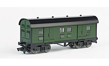 Bachmann Trains Thomas And Friends Mail Car Green Ho Scale