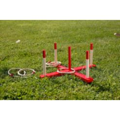 Toysmith Playground Classics - Ring Toss