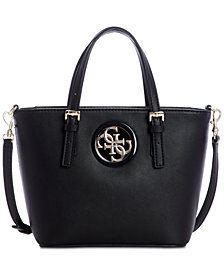 GUESS Rodeo Satchel