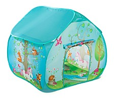 Pop It Up Enchanted Forest Play Tent