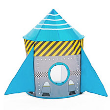 Fun2Give Pop It Up Play Tent Space Rocket