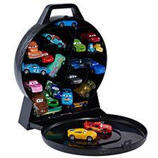 Disney Pixar Cars 3 Diecast Car Carrying Case