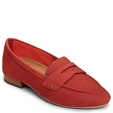Map Out Loafers