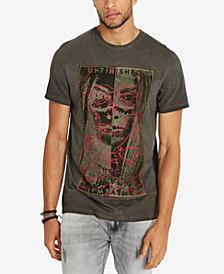 Buffalo David Bitton Men's Tahoter Graphic T-Shirt