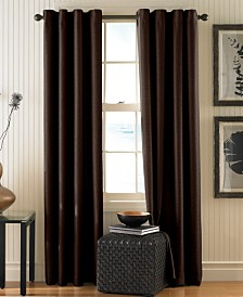 "Monterey 120"" Lined Window Panel"