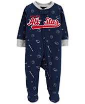 ee9566575 one piece pajamas - Shop for and Buy one piece pajamas Online - Macy s