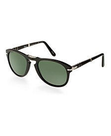 Polarized Sunglasses , PO0714SM STEVE MCQUEEN LIMITED EDITION