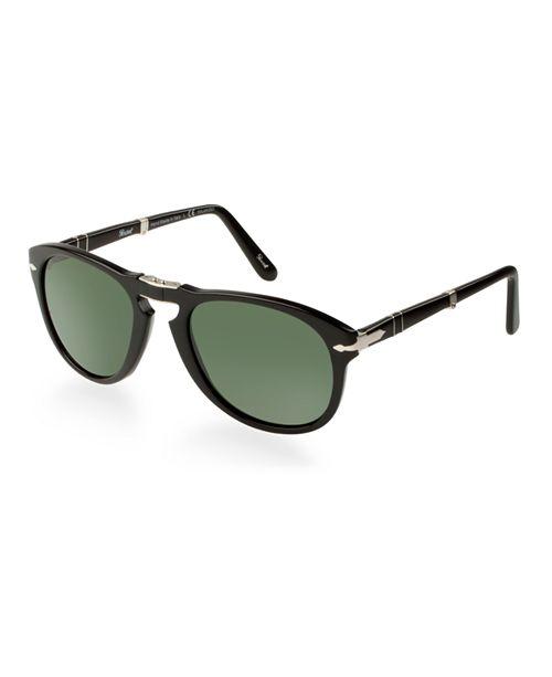 b4db278ef42c Persol Polarized Sunglasses , PO0714SM STEVE MCQUEEN LIMITED EDITION ...
