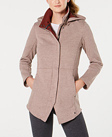 Hurley Juniors' Winchester Hooded Fleece Jacket
