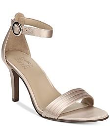 56c9cfcea585 Naturalizer Joy Dress Sandals   Reviews - Sandals   Flip Flops ...