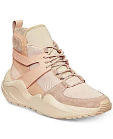 Kenneth Cole New York Women's Maddox Hiker Sneakers