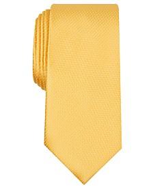 Perry Ellis Men's Glenwilton Classic Mini-Dot Check Tie