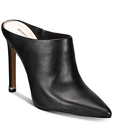 Kenneth Cole New York Women's Riley 110 Mules