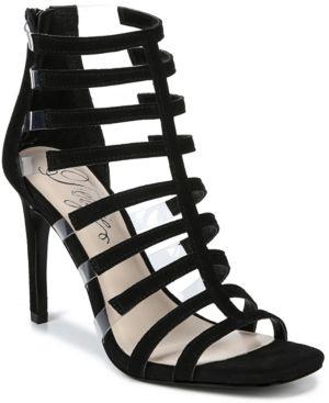 FERGIE   Fergie Regal Women's Strappy Dress Sandals Women's Shoes   Goxip