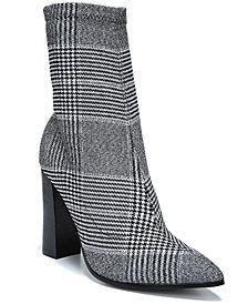 Fergie Taryn Women's Sock Booties