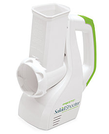 Presto® Salad Shooter Electric Slicer/Shredder