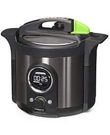 Precise™ 6-Qt. Pressure Cooker Plus