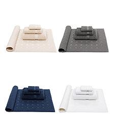 Linum Home Sinemis 4-Pc. Towel Set