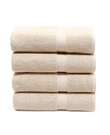 Sinemis 4-Pc. Bath Towel Set