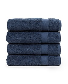 Sinemis 4-Pc. Hand Towel Set