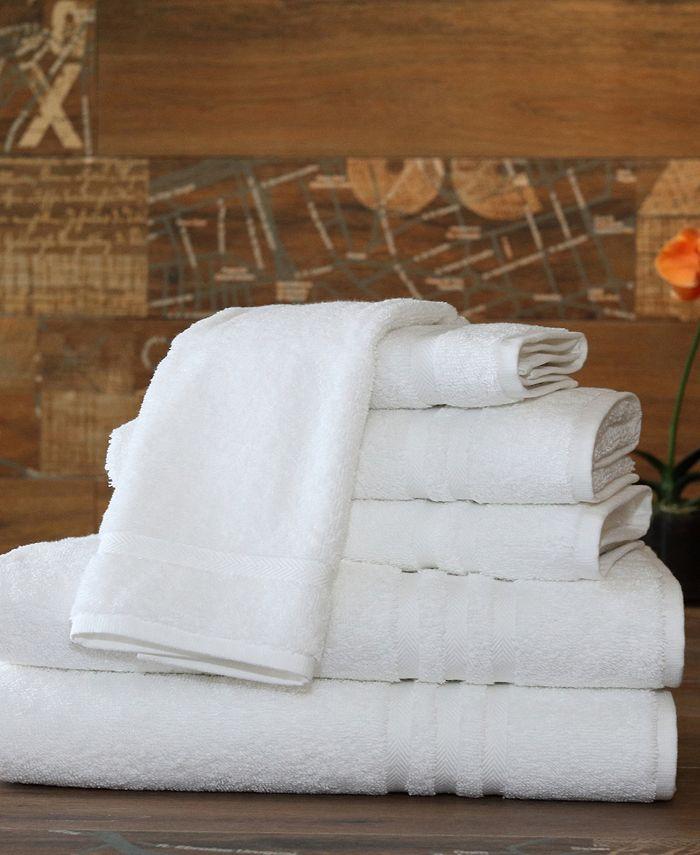 Linum Home - Denzi 6-Pc. Towel Set