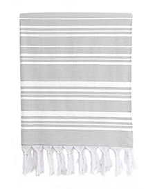 Linum Home Ephesus Pestemal Beach Towel