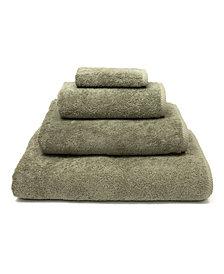 Linum Home Soft Twist 4-Pc. Towel Set