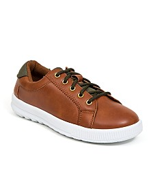 Deer Stags Griffen Dress Comfort Fashion Oxford Sneaker (Little Kid/Big Kid)