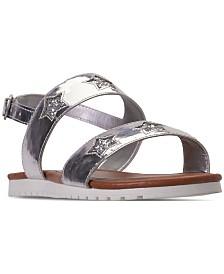 Steve Madden Little Girls' JADVENTURE Sandals from Finish Line