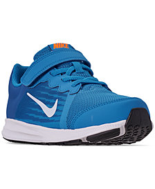 Nike Little Boys' Downshifter 8 Running Sneakers from Finish Line