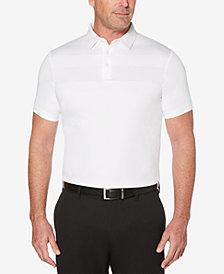 PGA TOUR Men's DriFlux Golf Polo
