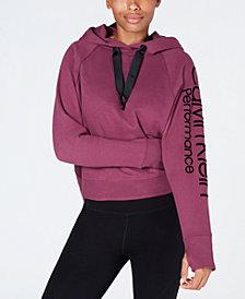 Calvin Klein Performance Relaxed Logo Sweatshirt