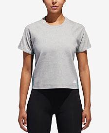 adidas ID Ribbed T-Shirt