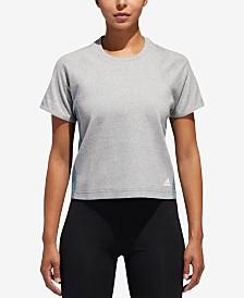 adidas ID Ribbed T-Shirt