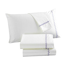 LUX-BED Grand Palace 4-Pc King Sheet Set